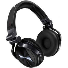PIONEER HDJ1500K BLACK DJ CUFFIA