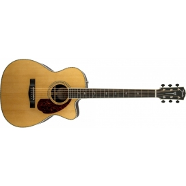 FENDER PM-3 DELUXE TRIPLE O NATURAL