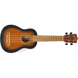 LAX UK-21 BS SOPRANO SUNBURST