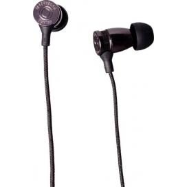 MOTORHEAD TRIGGER BLACK SISTEMA IN EARPHONES