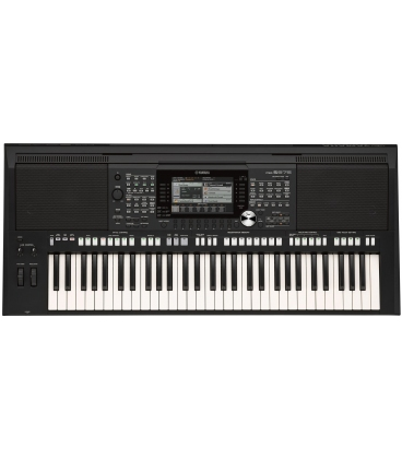 yamaha psr s975 luckymusic. Black Bedroom Furniture Sets. Home Design Ideas