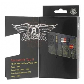 SECTION 8 RBW-4874 IN-EAR BUDS AEROSMITH