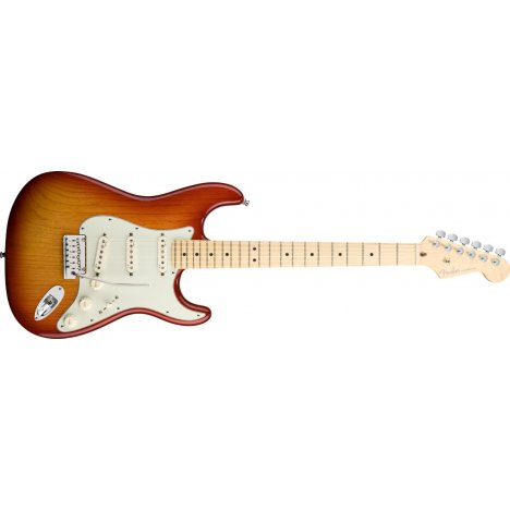 FENDER STRATOCASTER CUSTOM DELUXE 2012 MN FADED CHERRY BUR