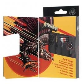 SECTION 8 RBW-4959 IN-EAR BUDS JUDAS PRIEST