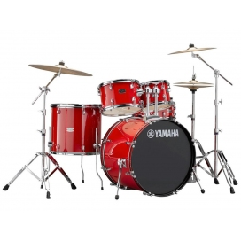 YAMAHA RYDEEN RDP2F5RDCPSET HOT RED