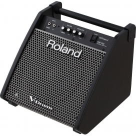ROLAND PM100 MONITOR X V DRUMS