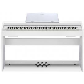 CASIO PX-770 WE PIANO DIGITALE