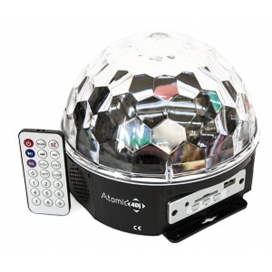 ATOMIC4DJ LEDBALL MINIEC MP3