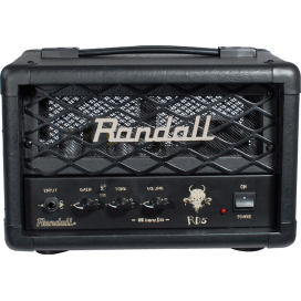RANDALL RD5H TESTATA VALVOLARE