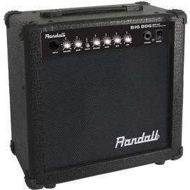 RANDALL RBD25T