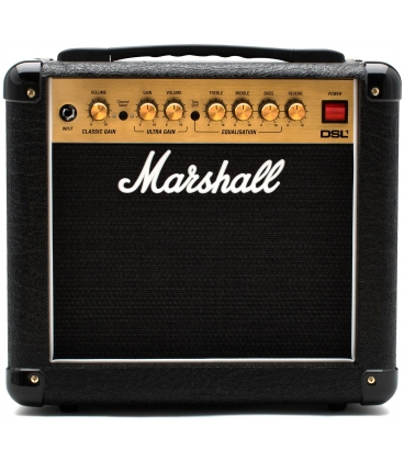 MARSHALL DSL1CR COMBO 1 WATT TUBE