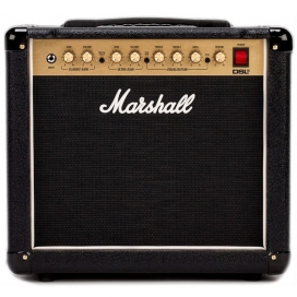 MARSHALL DSL5CR COMBO 5 WATTS TUBE