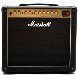 MARSHALL DSL20CR COMBO 20 WATTS TUBE