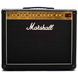 MARSHALL DSL40CR COMBO 40 WATTS TUBE