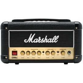 MARSHALL DSL1HR HEAD 1 WATT  TUBE