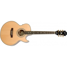 EPIPHONE PR-5 NATURAL GOLD HARDWARE