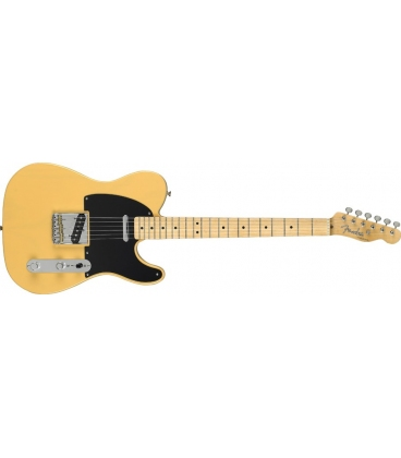 FENDER TELECASTER CLASSIC PLAYER BAJA BLONDE