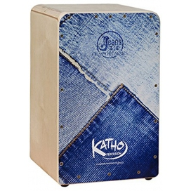 KATHO KT39 CAJON COMFORT JEANS