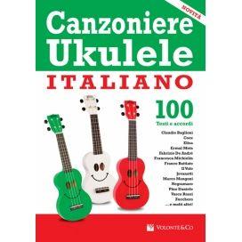 CANZONIERE UKULELE - ITALIANO