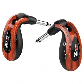 XVIVE U2 DIGITAL WIRELESS WOOD