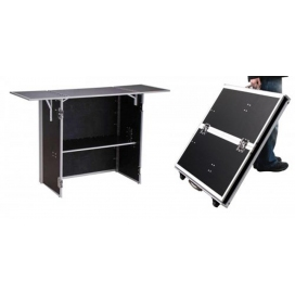 ATOMIC4DJ UNIVERSAL FLIGHT DJ TABLE FLAT-T