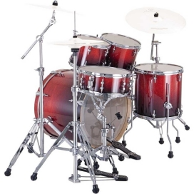 SONOR ESF 11 ESSENTIAL FORCE STAGE SET WM  11236 AMBER FADE