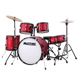 MAXTONE MXC-3012-22B16 METALLIC RED 5 PZ.