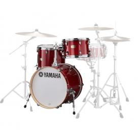 YAMAHA SBP8F3RB BOP KIT CRANBERRY RED