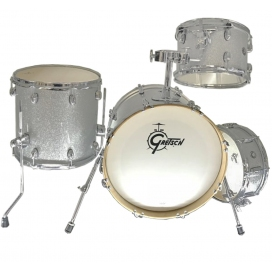 GRETSCH CM1-J484-SS CATALINA MAPLE SHELL KIT