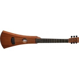 MARTIN BACKPACKER 25TH ANNIVERSARY