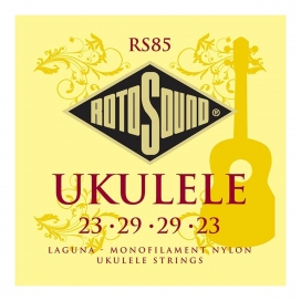 ROTOSOUND RS85 UKULELE SET