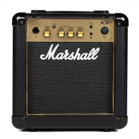 MARSHALL MG10G 10W MG GOLD