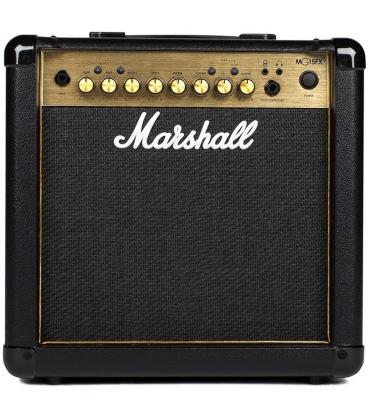 MARSHALL MG15GFX 15W MG GOLD