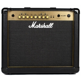 MARSHALL MG30GFX 30W MG GOLD