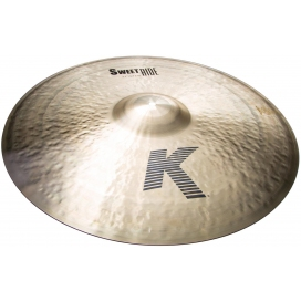 "ZILDJIAN K 21"" SWEET RIDE"