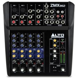 ALTO ZEPHYR ZMX862