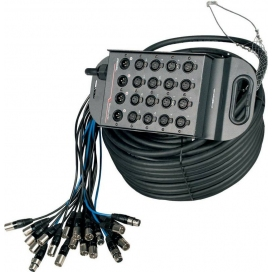 PROEL TN1604 STAGE BOX 20 METRI 16 IN 4 OUT