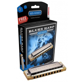 HOHNER BLUES HARP 532/20 Db (REb)