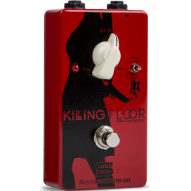 SEYMOUR DUNCAN KILLING FLOOR