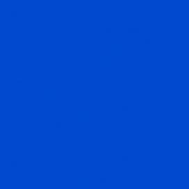 ATOMIC4DJ FILM 132 MEDIUM BLUE 61X50