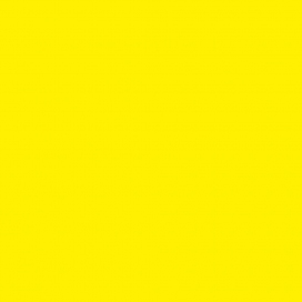EUROLITE 101 COLOR FOIL 60X50 BRIGHT YELLOW