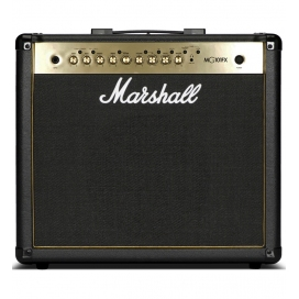 MARSHALL MG101GFX MG GOLD