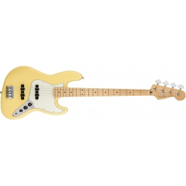 FENDER PLAYER JAZZ BASS MN BCR