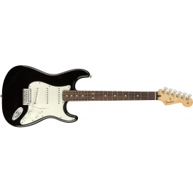 FENDER PLAYER STRAT PF BLK