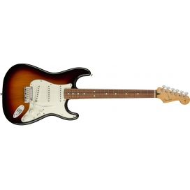 FENDER PLAYER STRAT PF 3TS