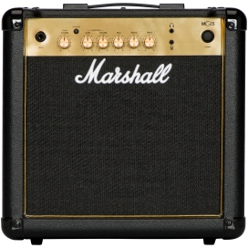 MARSHALL MG15G 15W MG GOLD