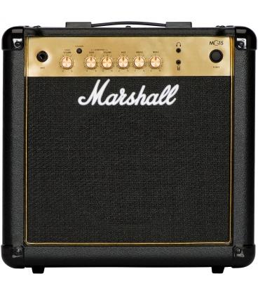 MARSHALL MG15G 15W MG GOLD