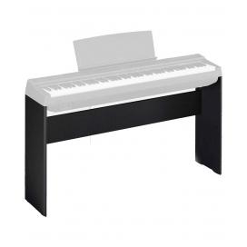 YAMAHA L125B PIANO STAND SERIE P NERO