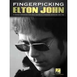 ELTON JOHN FINGERPICKING