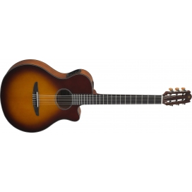 YAMAHA NTX500 BROWN SUNBURST